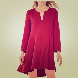 BCBG Max Azria tunic dress